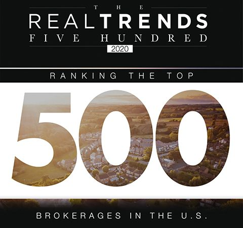 BHHS Florida Realty Real Trends 500