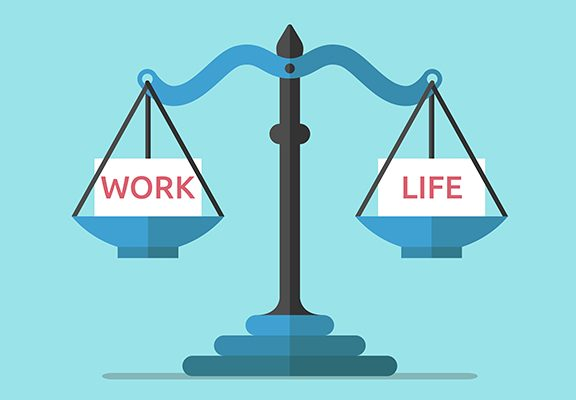 American Home Shield Work Life Balance