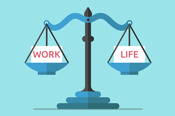 American Home Shield Work Life Balance