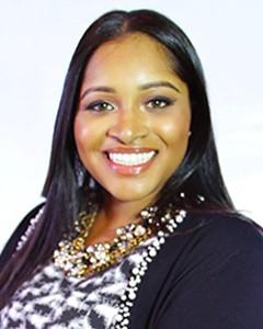 Kay Deen Byrd