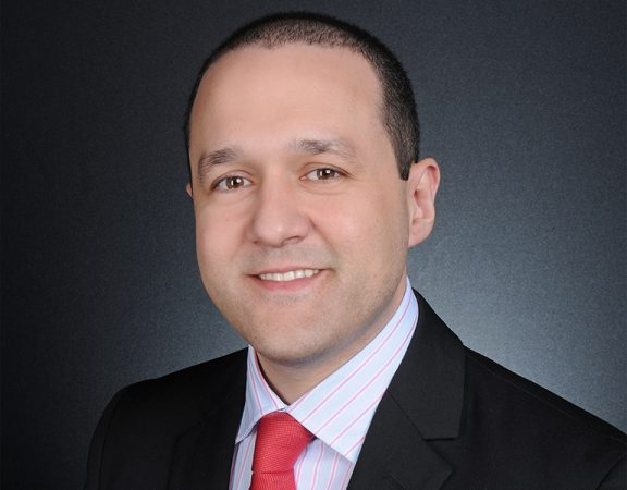 Dago Castillo