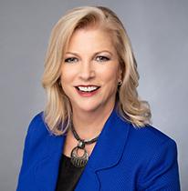 Linda Lindenmoyer, Vice President of Relocation & Business Development
